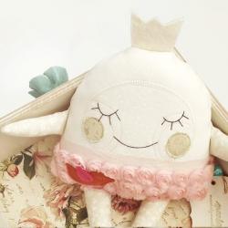 Kisasszony Manka rózsaszínben