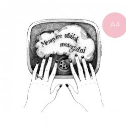 Mosogatós - A4